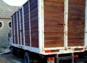 Vendo camion hiunday hd 72, aprovecha ya!.