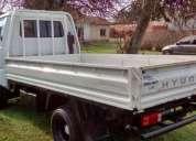 Camion hyundai h100 ´97.contactarse.