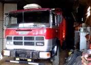Excelente camion fiat 619