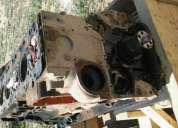 Vendo excelente motor iveco tector