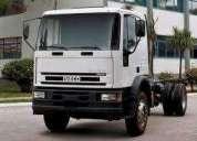 motores iveco 3.0, 2.8 y euro cargo 160e23.