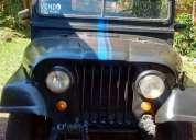 Excelente jeep 4x4