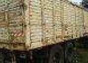 acoplado helvetica cerealero 3 ejes mod 1967
