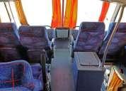 Omnibus m.benz o500rsd marcopolo/busscar año 2006/07