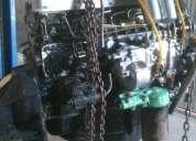 Excelente motor 1114.