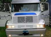 Excelente camion mercedes benz 1620.