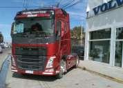 Venta de camiones nuevos y usados