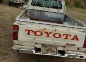 Excelente toyota hilux 1980