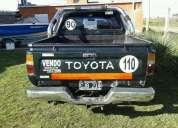 Toyota sr5 mod 98. contactarse.