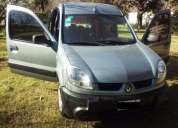 Excelente renault kangoo 2008 diesel
