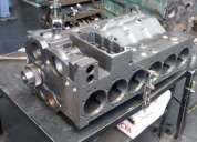 Semi armado cummins 6ct 6 cta y 6bt diesel 6 cilindros, contactarse.
