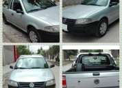 Vendo saveiro 2006!!impecable!disel 1.9..