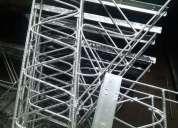 Se realiza trabajos de techos