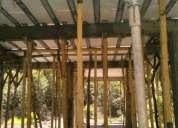 Oportunidad! albanileria construcción en general
