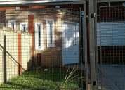 Oportunidad! 2 duplex tipo casa y galpon, ideal inversor