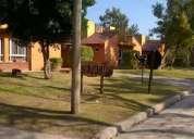Vendo hermoso complejo de bungalows