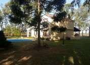 Linda casa quinta