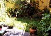 Quinta presidencial. tipo casa 3 ambientes. jardin terrazza