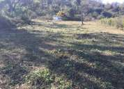 Excelente terreno en vaqueros