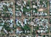 Terreno mÁs galpÓn en barrio la negrita.