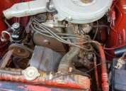 Vendo excelente mitsubishi galán modelo 84