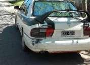 Vendo mitsubishi proton420 diesel años 98.