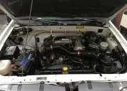 Excelente Isuzu pick up 2.5 turbodiesel