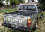 Excelente Isuzu pickup 3.1 4x2