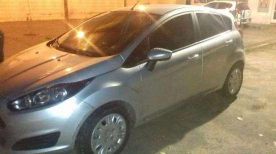 Venta de Auto Ford Fiesta, Mod 2014,