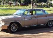 Chrysler newport motor original v8 de 325hp 1961,contactarse.