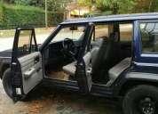 Vendo excelente jeep cherokee 4x4 mod 94 cn gnc