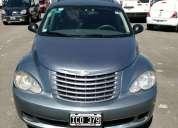 Chrysler pt cruiser classic 2.4 a/t mod 2009