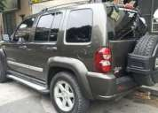 Jeep cherokee limited 3.7 mod 2006 at 4x4