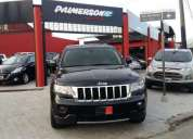 Excelente jeep grand cherokee limited 2011