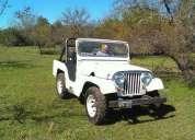 Oportunidad!. jeep ika en venta