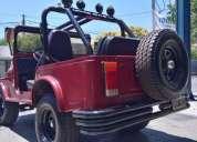 Aprovecha ya!. jeep ika 1972 con motor falcon