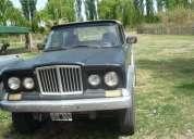 Excelente jeep gladiator doble cabina 4x4