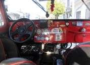 Excelente jeep ika mod 58