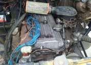 Excelente jeep cobra titular vende