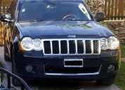 Venta de jeep grand cherokee 5.7 / 2010 326hp