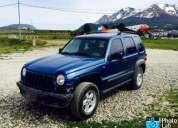 Vendo excelente jeep cherokee sport 2.8 td 4x4
