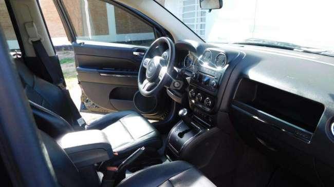 Oportunidad!. Vdo/Pto Jeep Compass Limited 2013 4x4 Automatica