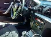 Vendo bmw 120 d 2009