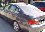 Excelente bmw 330 modelo 2007.