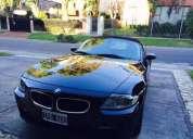 Oportunidad!. bmw z4 roadster us spec 2006