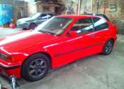 Bmw 318 ti impecable. contactarse.