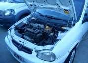 Chevrolet corsa 2006 base 4 puertas