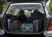Chevrolet tracker ltz 0km en san isidro,contactarse.