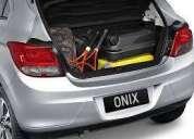 Chevrolet onix 1.4 0km