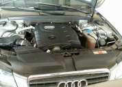 Audi a4 1.8 tfsi 2009 chasis sport 70.000km, contactarse
